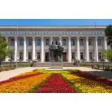 Уникальная библиотека Болгарии