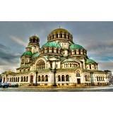 Собор Александра Невского – архитектурное чудо Софии