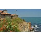 Самый романтический остров Чёрного моря