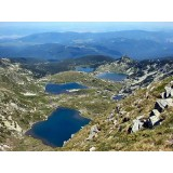 7 озер в Болгарии