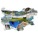 Международный туризм в Болгарии набирает обороты