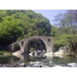 Дьявольский мост – одно з самых загадочных мест Болгарии