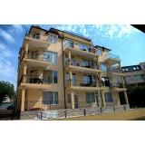 Двухкомнатная квартира в к-се Оранж-2 (Orange-2), Святой Влас, до пляжа около 300м.