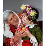 Пасха в Болгарии