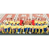 Компания Болгарбудинвест стала спонсором футбольной команды