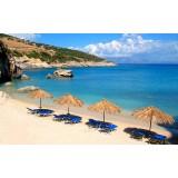Десятка лучших пляжей Болгарии
