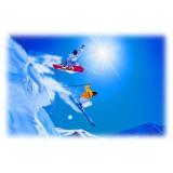 Лыжный туризм в Болгарии
