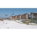 Банско — лучший горнолыжный курорт Болгарии