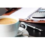 «Кофе-Time» Для агентов. Вечер встреч для друзей и партнёров компании «Болгарбудинвест»