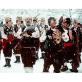 Празднование Рождества в Болгарии