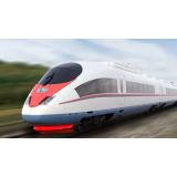 Путешествуйте по Болгарии на скоростных поездах