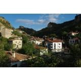 Мелник – самый маленький город в солнечной Болгарии