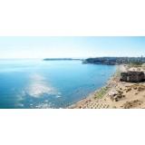Отдых на море в Болгарии