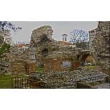 Римские термы – античное чудо Болгарии!